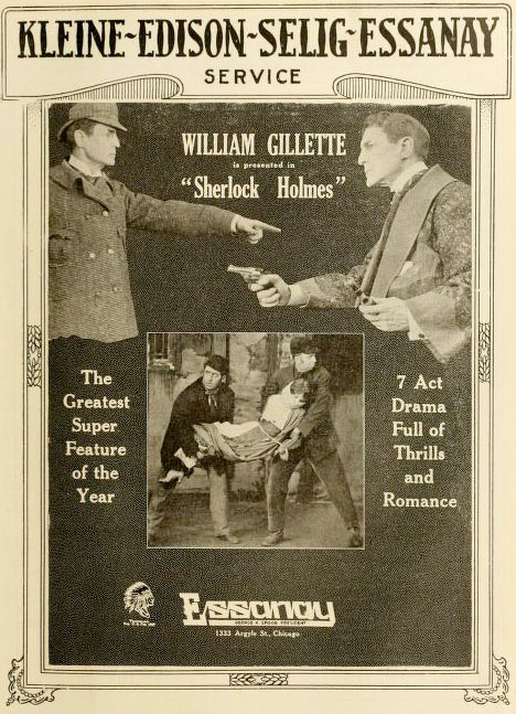The other man 1916 movie