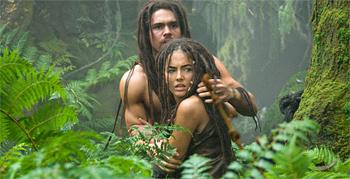 10,000 B.C. Trailer