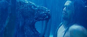 10,000 B.C. Teaser Trailer