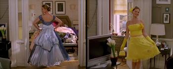 27 Dresses Trailer