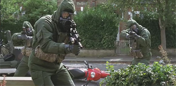 28 Weeks Later Tailer