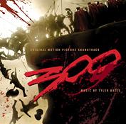 300 Original Motion Picture Soundtrack