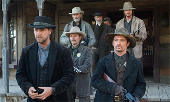3:10 to Yuma Sneak Previews