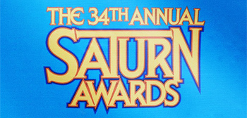 The 34th Annual Saturn Awards Winners