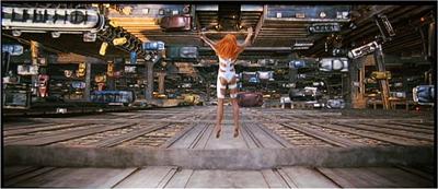 Fifth Element