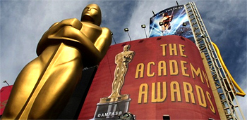 2008 Academy Awards Winners