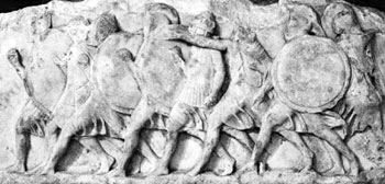Sony Developing Epic Adaptation of Xenophon's Anabasis