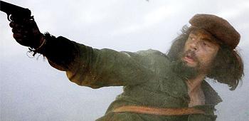 New Photos of Benicio Del Toro in Steven Soderbergh's Che