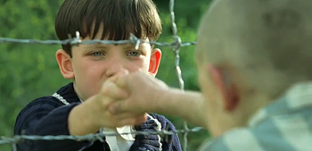 The Boy in the Striped Pajamas Trailer