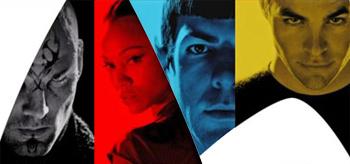 EW's Comic-Con Preview: Star Trek