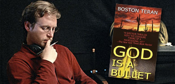 Ehren Kruger Adapting Boston Teran's God Is a Bullet