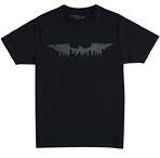 French Connection Batman T-Shirt