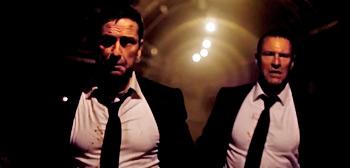 London Has Fallen Teaser Trailer