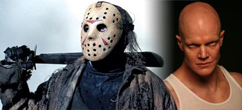 Derek Mears as Jason Voorhees