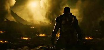 Outlander Trailer