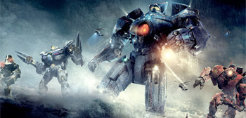 Steven S. DeKnight Selected to Direct Guillermo's Sequel 'Pacific Rim 2'