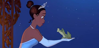 The Princess and the Frog Teaser Trailer