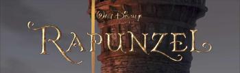 First Look: Disney's Rapunzel