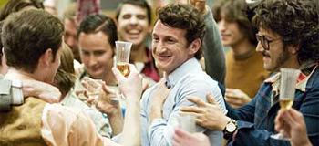 Official First Look: Sean Penn as Harvey Milk
