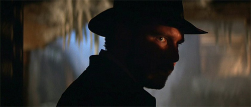 Raiders of the Lost Ark - Eyes