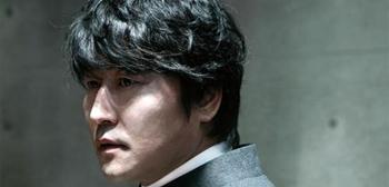 Song Kang-ho