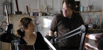 New Photos From Synecdoche, New York