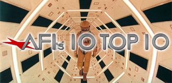 AFI's Top 10 Films in 10 Classic Genres