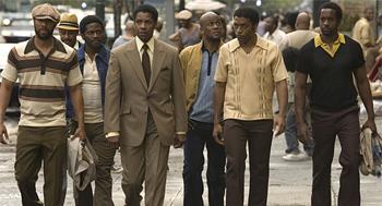 American Gangster Trailer