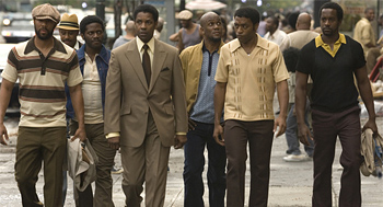 American Gangster Trailer