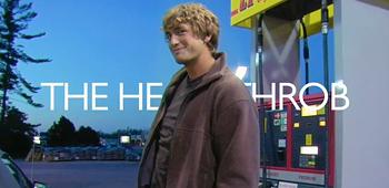 American Teen Trailer