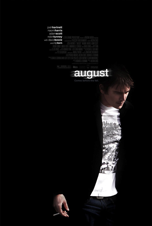 August Poster