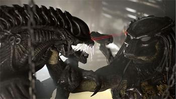 First R-Rated Aliens vs Predator: Requiem Trailer