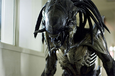 boogers nasty--and despise aliens delicate ive creepy humanity-killing aliens Alien