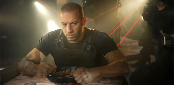 Official Trailer for Vin Diesel's Babylon A.D.