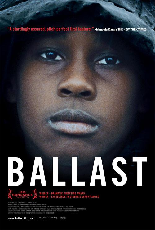 Ballast Poster