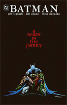 Batman: A Death in the Family