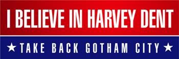I Believe in Harvey Dent