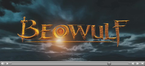 Beowulf trailer