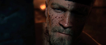 Red Band Beowulf Trailer