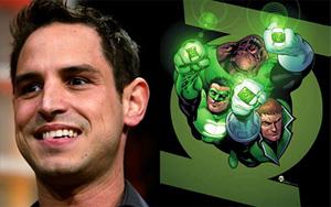 Greg Berlanti - Green Lantern