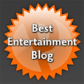 Performancing.com Best Entertainment Blog