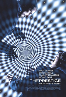 The Prestige Poster