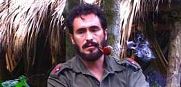First Look: Fidel Castro in Soderbergh's Argentine / Guerrilla