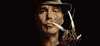 Rumor: Billy Bob Thornton as Freddy Krueger?!
