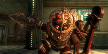 Rumor: BioShock Getting a Hollywood Adaptation?