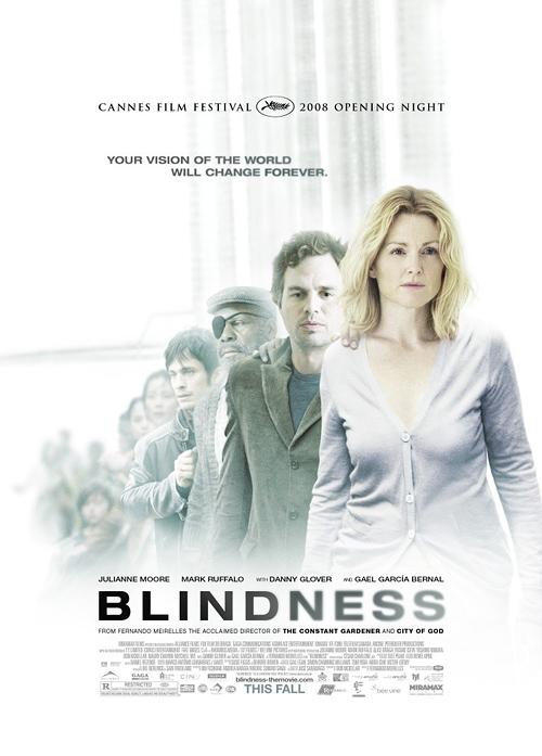 Blindness Poster