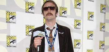 Bob $tencil's Comic-Con Day 4 Blog!