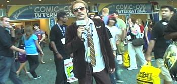 Bob $tencil's Day 1 Video Recap and Blog!