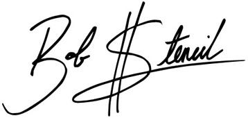 Bob Stencil