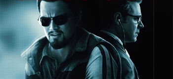 Unimpressive Poster for Ridley Scott's Body of Lies